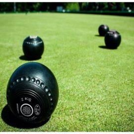 Lawn Bowls