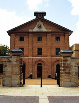 Hyde Park Barracks e1618291510461