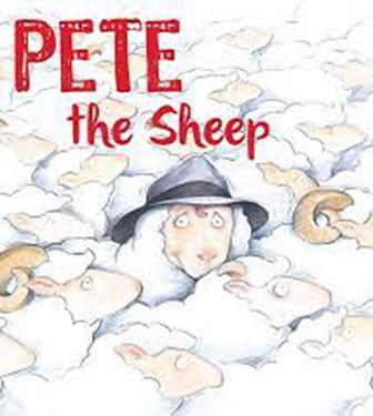 Pete the Sheep4